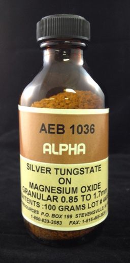 Alpha Resources Africa Product AEB1036 in Reagents under Reagents & Accelerators.