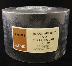 Alpha Resources Africa Product AM0086 in Grinding under Metallographic Supplies.