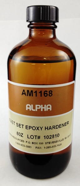 Alpha Resources Africa Product AM1168 in Mounting under Metallographic Supplies.