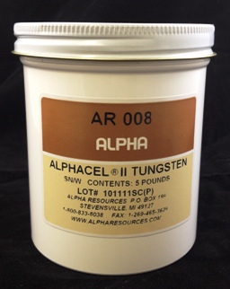 Alpha Resources Africa Product AR008 in Accelerators under Reagents & Accelerators.