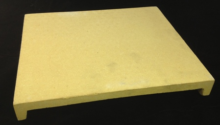 Alpha Resources Africa Product AR028 in Carbon Sulfur Inorganic under LECO.
