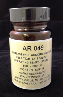 Alpha Resources Africa Product AR049 in Reagents under Reagents & Accelerators.