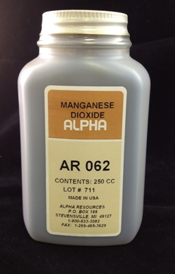 Alpha Resources Africa Product AR062 in Reagents under Reagents & Accelerators.