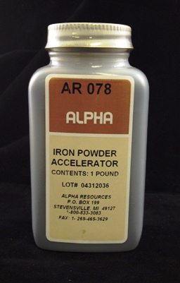 Alpha Resources Africa Product AR078 in Accelerators under Reagents & Accelerators.