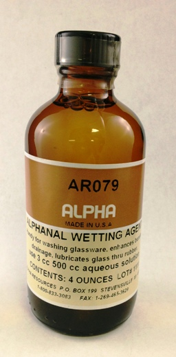 Alpha Resources Africa Product AR079 in Reagents under Reagents & Accelerators.