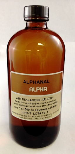 Alpha Resources Africa Product AR079P in Reagents under Reagents & Accelerators.