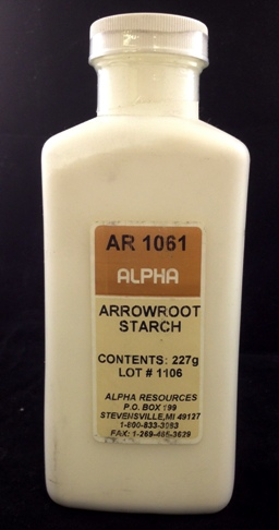 Alpha Resources Africa Product AR1061 in Reagents under Reagents & Accelerators.