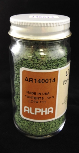 Alpha Resources Africa Product AR140014 in Reagents under Reagents & Accelerators.