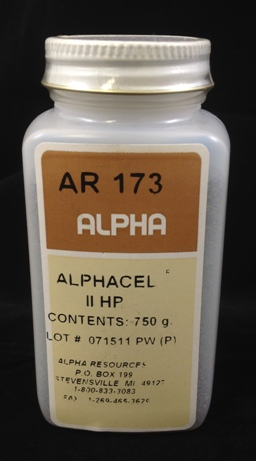 Alpha Resources Africa Product AR173 in Accelerators under Reagents & Accelerators.