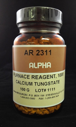 Alpha Resources Africa Product AR2311 in Reagents under Reagents & Accelerators.