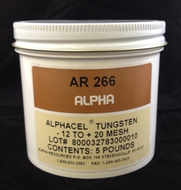Alpha Resources Africa Product AR266 in Accelerators under Reagents & Accelerators.