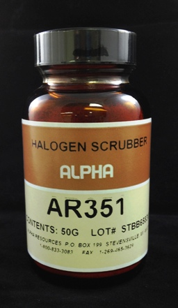 Alpha Resources Africa Product AR351 in Reagents under Reagents & Accelerators.