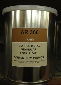 Alpha Resources Africa Product AR366 in Accelerators under Reagents & Accelerators.
