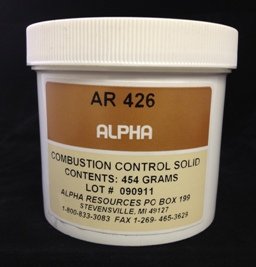 Alpha Resources Africa Product AR426 in Reagents under Reagents & Accelerators.