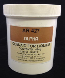 Alpha Resources Africa Product AR427 in Reagents under Reagents & Accelerators.