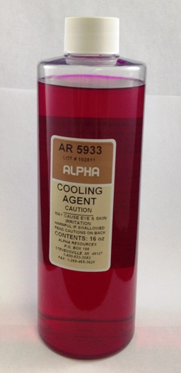Alpha Resources Africa Product AR5933 in Reagents under Reagents & Accelerators.