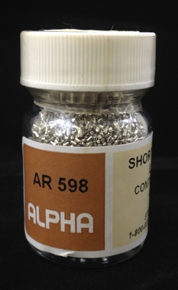 Alpha Resources Africa Product AR598 in Accelerators under Reagents & Accelerators.