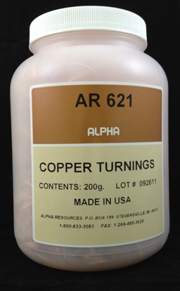 Alpha Resources Africa Product AR621 in Reagents under Reagents & Accelerators.