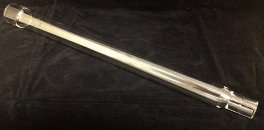Alpha Resources Africa Product AR8809 in Reagant Tubes under Quartz & Glassware.