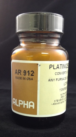 Alpha Resources Africa Product AR912 in Reagents under Reagents & Accelerators.